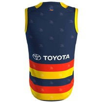 Adelaide Crows 2017 Mens Home Guernsey