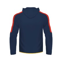Adelaide Crows 2017 Ladies Workout Hoody