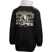 Collingwood Magpies Youth Supporter Jacket