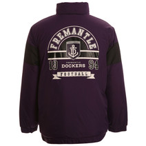 Fremantle Dockers Youth Team Jacket