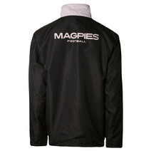Collingwood Magpies Mens Reversible jacket