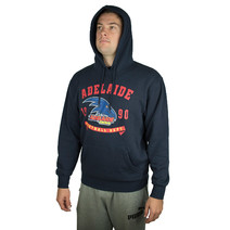 AFL Men's SHD Hoody Adelaide Crows