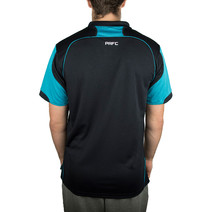 AFL Mens Premium Polo Port Adelaide Power