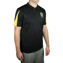 AFL Mens SHD Polo Richmond Tigers