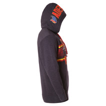AFL Mens Pullover Hood Adelaide Crows