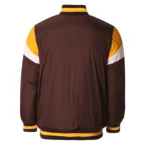 Hawthorn Hawks Youth Fan Varsity Jacket