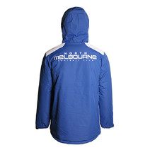 North Melbourne Kangaroos Mens Stadium Jacket