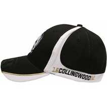Collingwood Magpies Adults Premium Cap