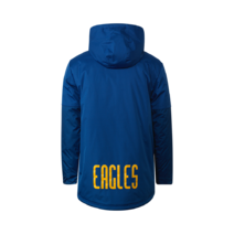 Mens Stadium Jacket West Coast Eagles