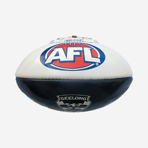 AFL Team Softie Football - Geelong