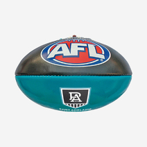 AFL Team Softie Football - Port Adelaide