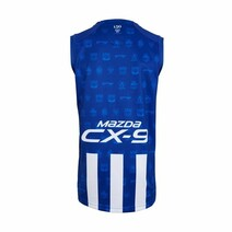 2019 NMFC Mens Replica Onfield Pro Guernsey Home
