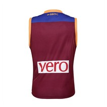 Brisbane Lions 2016 Replica Guernsey Home