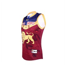 Brisbane Lions 2016 Replica Guernsey Indigenous Junior