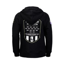 Collingwood Magpies 125 Year Kids Anniversary Hoody