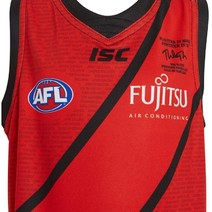 Essendon Bombers 2017 Youth Clash Guernsey