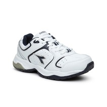 Diadora Flexi Trainer 2 Cross Training Shoes Mens - White Navy