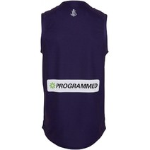 Fremantle Dockers 2017  Youth Home Guernsey