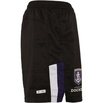 Fremantle Dockers 2017  Mens Training Shorts