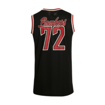 Essendon Bombers 2017/2018 Summer Mens Throwback Singlet