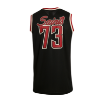 St Kilda Saints 2017/2018 Summer Mens Throwback Singlet
