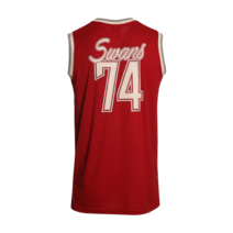 Sydney Swans 2017/2018 Summer Mens Throwback Singlet