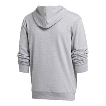Diadora Mens French Terry Hoodie