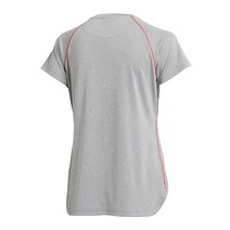 Diadora Womens Tech Essentials Cationic Tee