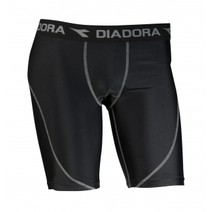 Diadora Compression Shorts Youth