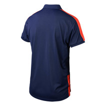 Melbourne Demons 2019 New Balance Womens Media Polo
