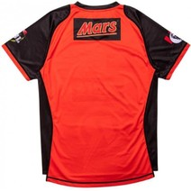 Melbourne Renegades Mens Onfield SS Replica