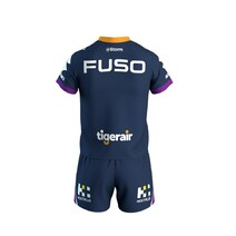 Melbourne Storm 2019 ISC Toddler Home Guernsey Set