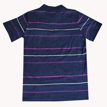 Melbourne Storm Mens Knit Polo