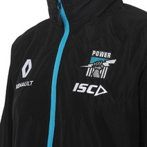 Port Adelaide Power 2017 Ladies Wet Weather Jacket