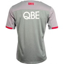 Sydney Swans 2016 Mens Grey Training T-Shirt