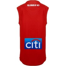 Sydney Swans 2017 Youth Home Guernsey