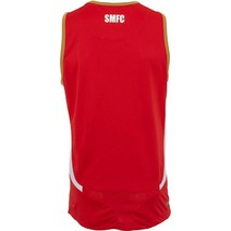 Sydney Swans Mens Players Training Singlet