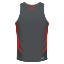 Sydney Swans 2017 Mens Exclusive Training Singlet