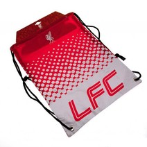 Liverpool F.C. Gym Bag