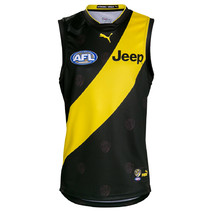 PUMA Richmond Tigers Replica Adults Home Guernsey