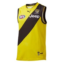 Richmond Tigers 2019 PUMA Mens Replica Clash Guernsey
