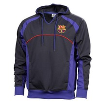 Barcelona Mens Supporter Hoody