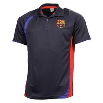 Barcelona Supporter Polo