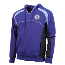 Chelsea Supporter Mens Hoody