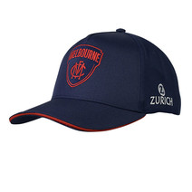 Melbourne Demons 2019 New Balance Mens Media Cap