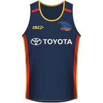 Adelaide Crows Mens Training Singlet