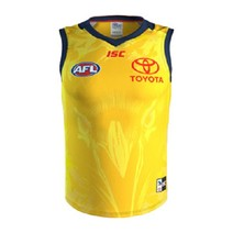 Adelaide Crows 2017 Mens Training Guernsey