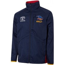 Adelaide Crows 2017 ISC Mens Wet Weather Jacket