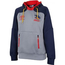 AFL Adelaide Crows Womens Squad Hoody