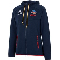 Adelaide Crows Womens Tactical Hoody